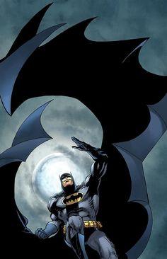 """Miller está de regreso con el arte de para uno de los minicómics de la muy anticipada secuela de """"The Dark Knight Returns""""."""