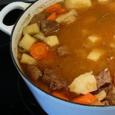 Scouse recipe - All recipes UK Beef Recipes, Cooking Recipes, Recipies, Family Recipes, Braised Steak, Royal Recipe, Best Pans, English Food, Gourmet