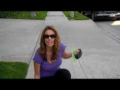 Puppy Workout Tips With Debbie Siebers -- (Debbie Siebers, My Hero!)