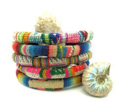 Lima Bracelets