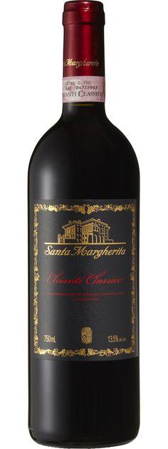 Santa Margherita Chianti Classico | Dan Murphy's | Buy Wine, Champagne, Beer & Spirits Online