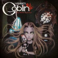 "What you have here is a solid collection of re-recordings of Goblin's best work by Claudio Simonetti's band he currently tours as ""Claudio Simonetti's Goblin."