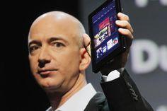 Who are the world's richest tech-billionaires 2014? #tech #billionaires