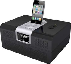 Subtle Smartphone Docking Safes