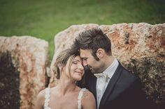 Couple in Love by Italian Wedding Photographer Sergio Sarnicola