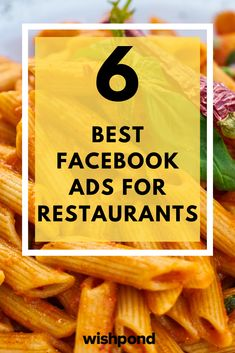 The restaurant industry has always been a competitive one, and digital marketing for restaurants is becoming increasingly important to stay ahead. Whole Foods Ad, Whole Food Recipes, Snack Recipes, Best Facebook, Burger And Fries, American Restaurant, Clever, Ads, Medium