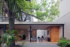 Galería - Casa Estudio Hill / CCA Centro de Colaboración Arquitectónica - 6