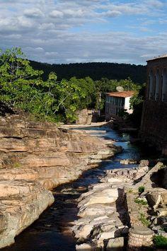 Un joyau du Brésil #lençois #chapadiamantina #bresil #voyage
