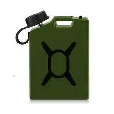BRAND NEW FUEL: THE WORLDS SMALLEST PORTABLE PHONE CHARGER - MICRO USB - GREEN | eBay