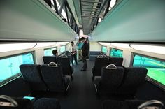 Are higher-speed trains between Chicago and Detroit economically feasible? (6/23/13)