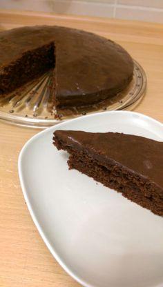 ebu.blogs: Hausgemachter Schoko Kuchen