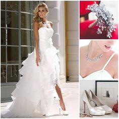 Ladybird dress  www.honeymoonshop.nl