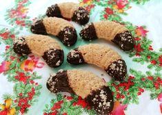 Czech Recipes, Christmas Desserts, Cookies, Food, Bakken, Christmas Deserts, Crack Crackers, Biscuits, Essen