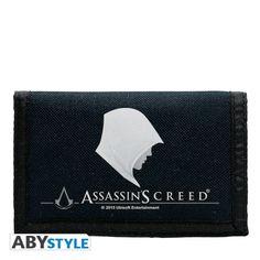 ASSASSIN'S CREED Portefeuille Assassin Crest