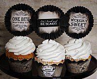 Wicked Cupcake Kit