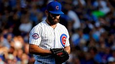 Jake Arrieta still searching for command as Cubs get blown out late