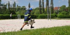 Plzeňští středoškoláci soutěžili v hasičských disciplínách