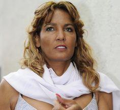 Nadja Abd el Farrag gesteht jetzt, dass sie wieder Alkohol trinkt.