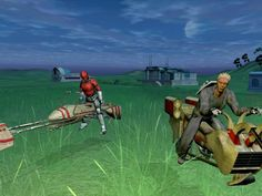 Star Wars: Galaxies - An Empire Divided Screenshots for Windows ...