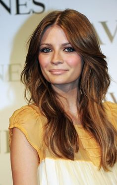 brown hair color - if ever went brunette