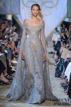 Elie Saab Otoño-Invierno 2017-2018 - Couture