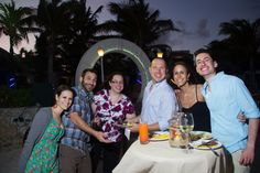 Canadian Beef Culinary Series by Karisma Hotels Beach BBQ #LoveCDNbeef #KarismaExperience