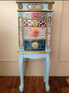 Awesome Diy Jewelry Box Plans For Mens And Girls