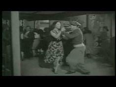 1930s Cajun