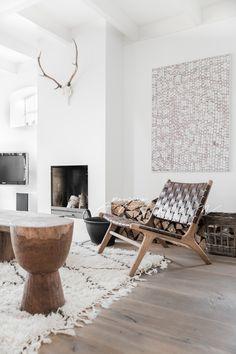 Amazing space and those floors!!! PAULINA ARCKLIN | Photographer + Photo Stylist
