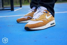 Air Max 1 'Curry'