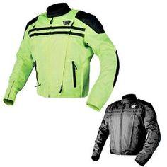 AGVSport Mission Textile Jackets - Mens - compacc.com