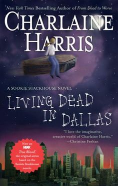 ☆ Living Dead in Dallas - Book 2 - By Charlaine Harris ☆