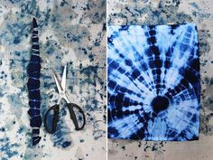 NapadyNavody.sk | Vyrobte si doma originálne farebné oblečenie za pomoci textílnych farbív