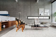 Image 16 of 23 from gallery of Mattos House / FGMF Arquitetos. Photograph by Rafaela Netto