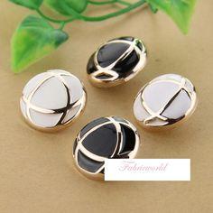 20+piezas+de+23+mm+botones+lindos+elegantes+de+Fabric+World+por+DaWanda.com