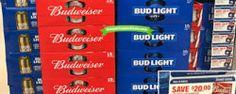 *HOT* FREE Budweiser or Bud Light + $8 Money Maker at RiteAid!