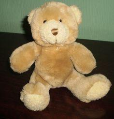 THE TEDDY BEAR COLLECTION Soft TOY PLUSH TEDDY BEAR