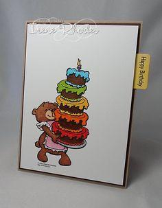 IC396 Rainbow Cakes