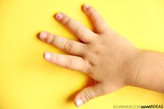 Fine Motor skills needed for school and classroom and activities to help build those skills, including finger aerobics exercises.