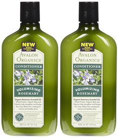 Avalon Organics Volumizing Conditioner - Rosemary - 11 oz - 2 pk *** This is an Amazon Affiliate link. Be sure to check out this awesome product.