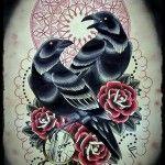 Halloween Tattoos, Halloween Tattoos Ideas, Halloween Tattoos for Kids, Halloween Tattoos Designs, Halloween Tattoos Tumbler, Pinterest, Halloween Tattoo