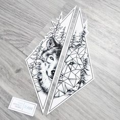 Wolf nature tree matching tattoo for forearms - design for jasmine . - Wolf Nature Tree Matching Tattoo Forearms – Design For Jasmine … – Tattoos For Women – - Wolf Tattoos, Nature Tattoos, Forearm Tattoos, Animal Tattoos, Sexy Tattoos, Body Art Tattoos, Sleeve Tattoos, Tattoos For Guys, Lion Tattoo