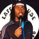 ken bdc jones  @kenbdc   #Comedian