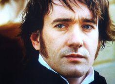 Mr. Darcy... Mr. Darcy