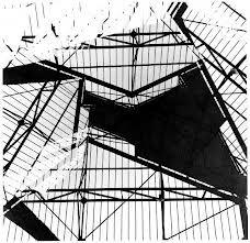 Geraldo de Barros. Série: Fotoformas, 1949.