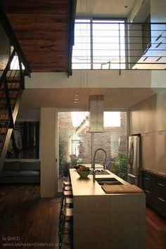 Conversion de Duplex en cottage, Rénovation générale, Design construction, Gestion de projet