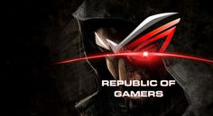 Asus ROG Colombia