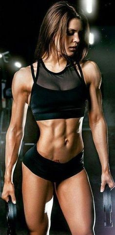 #9 Great Abs