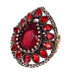 Hurrem Sultan Antique Ruby Gemstone Vintage Pear Cut Ring Size 7 Ottoman Curated Collection,http://www.amazon.com/dp/B00H4TA5Z0/ref=cm_sw_r_pi_dp_6qqBtb0TG2P0139B