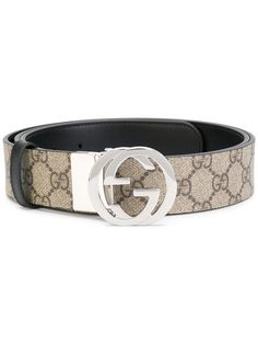 195c11223a95 GUCCI Gg Supreme Reversible Buckle Belt.  gucci  belt